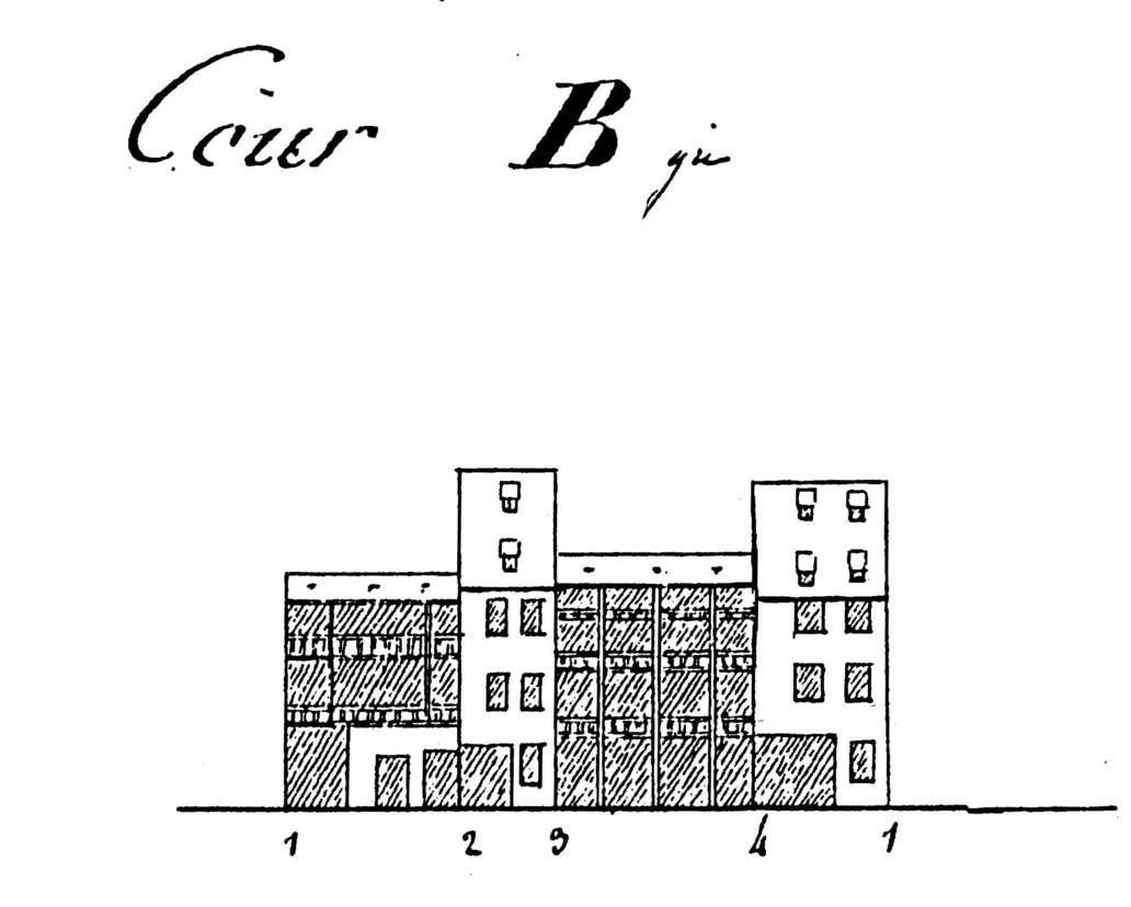 Maisons De Strasbourg » Résultats De Recherche » Jean Kamm pour Mars De Maurice Careme A Imprimer