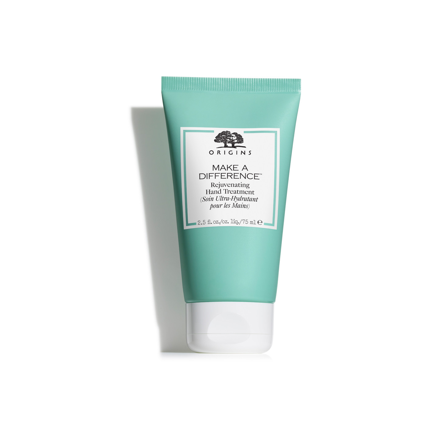 Make A Difference Rejuvenating Hand Treatment pour Les 5 Differences