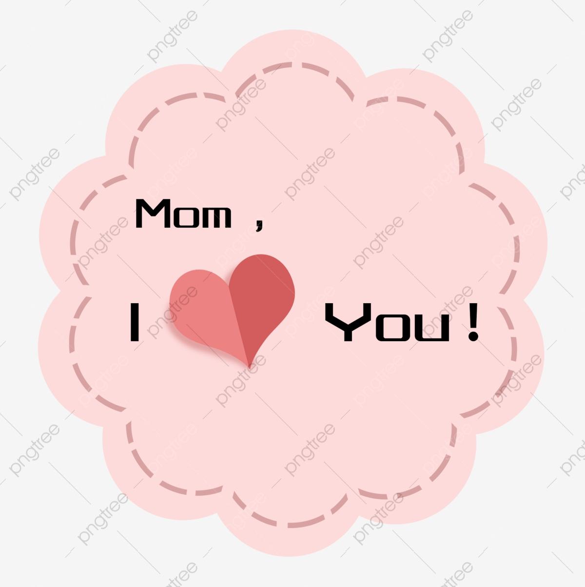 Maman Je T'aime Amour Coeur, Je T'aime, Vacances Amour à Texte Maman Je T Aime