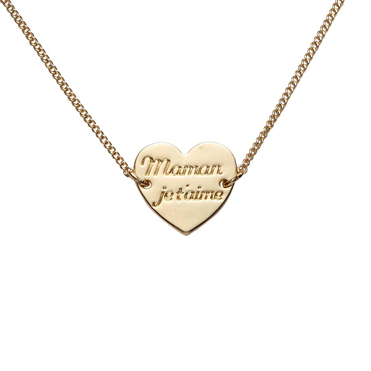 Maman Je T'aime Bracelet destiné Texte Maman Je T Aime