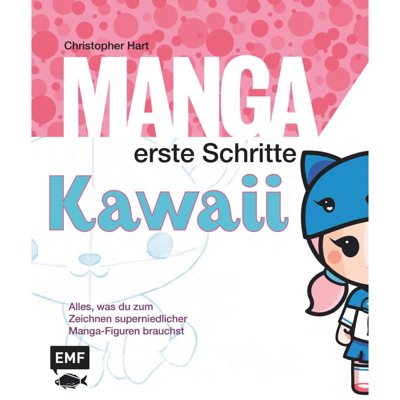 Manga Erste Schritte Kawaii intérieur Coloriage Manga Kawaii
