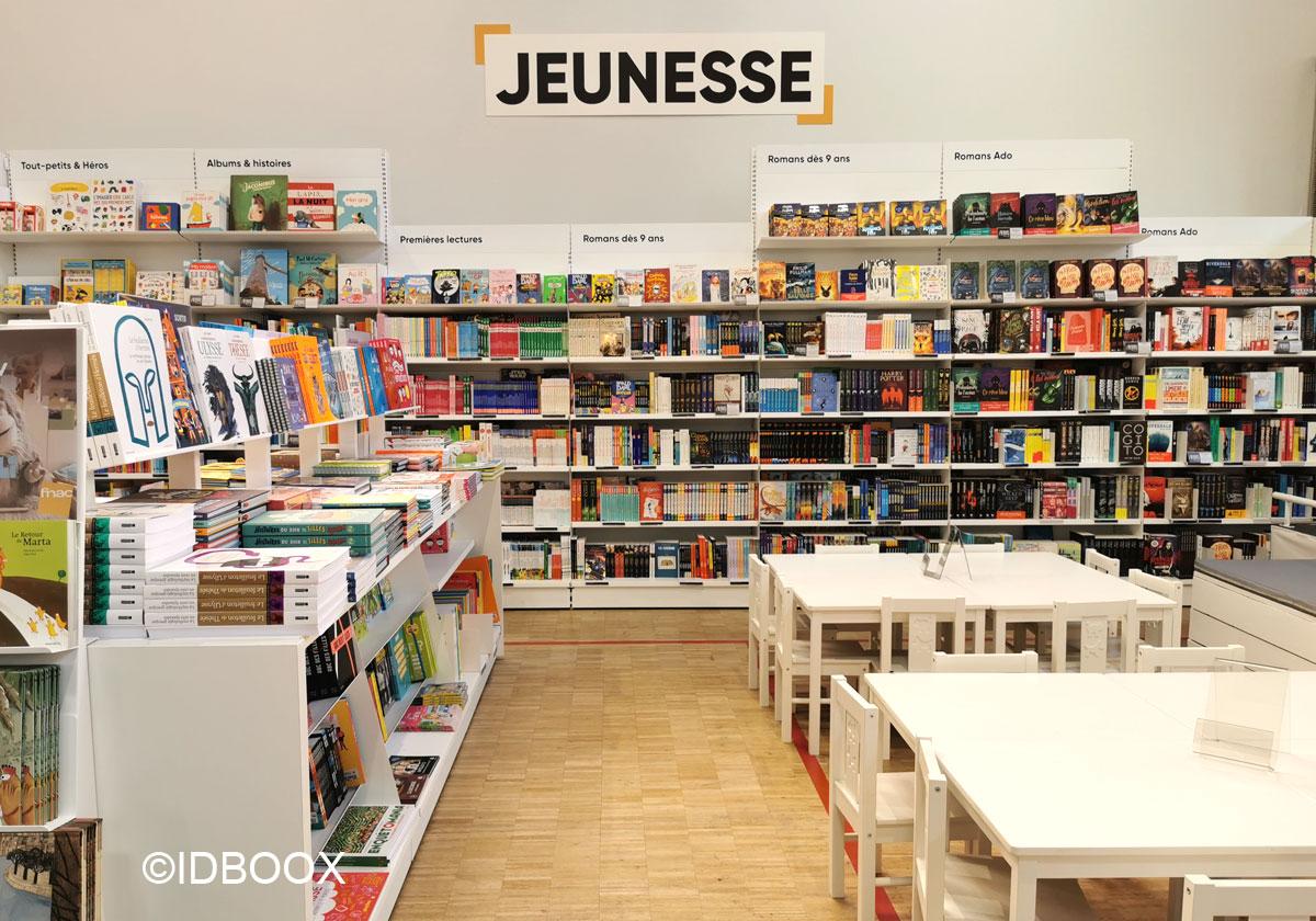 Marché Du Livre Jeunesse – Chiffres Clés 2019 - Idboox pour Tchoupi Au Marché