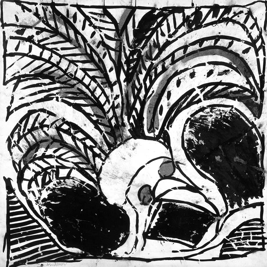 Marginalia, Plume Et Pinceau - Musée Départemental Matisse serapportantà Oeuvre Alechinsky