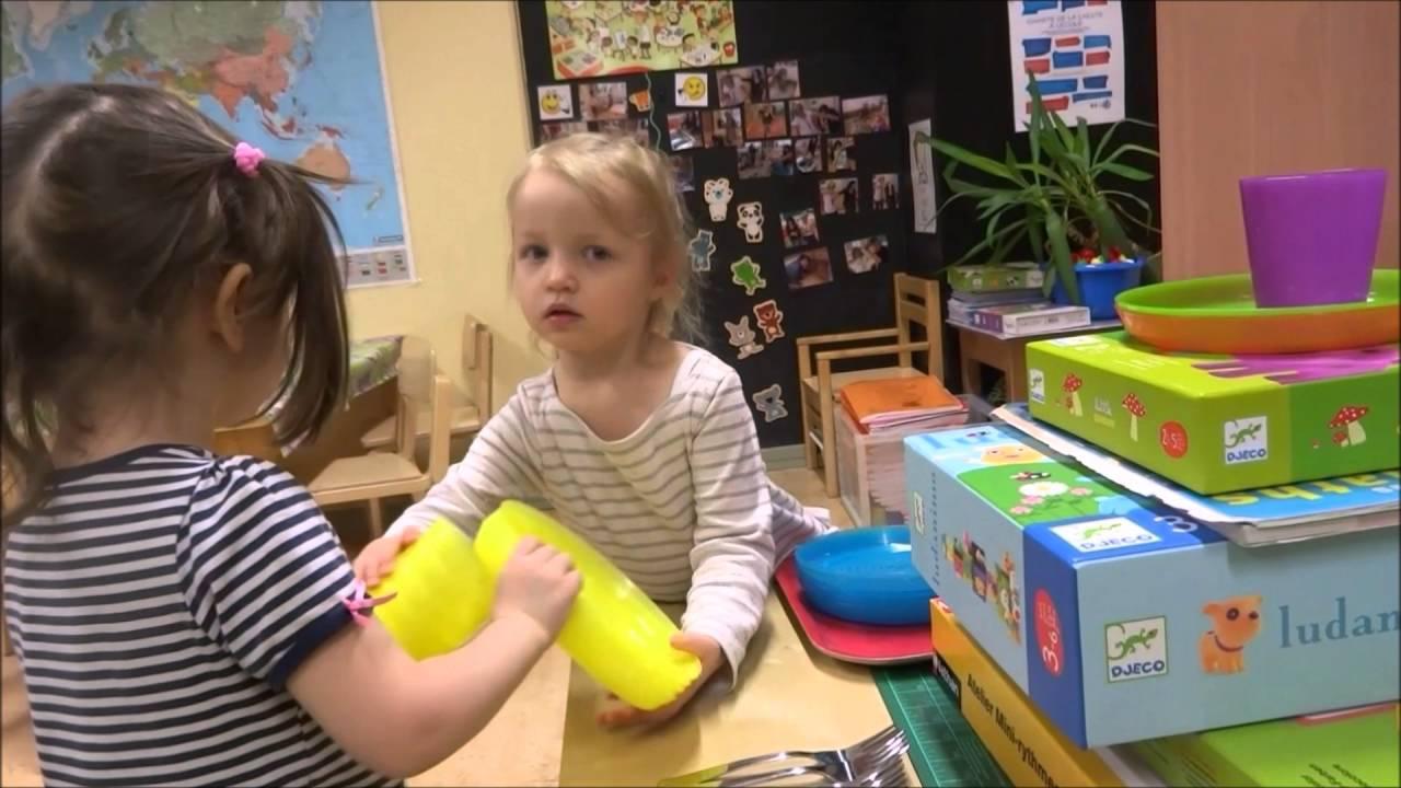 Maternelle (Age 3-5) - Jules Verne French School serapportantà Grande Section Maternelle Age