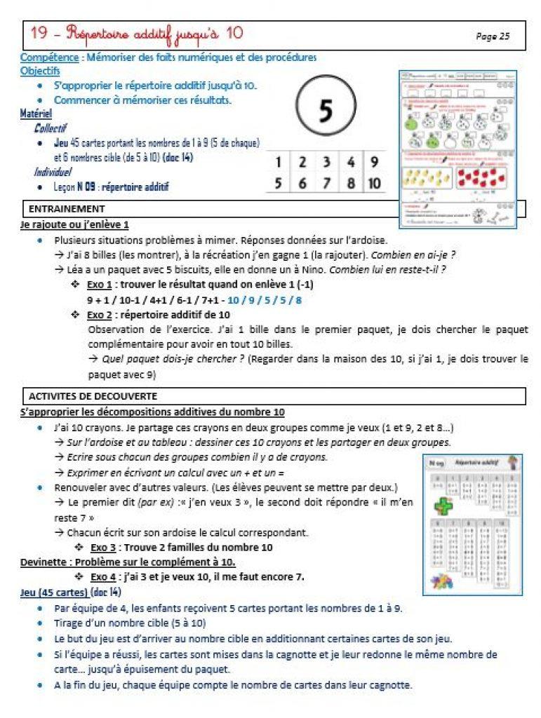 Maths Cp : Fiches, Exercices Et Jeux À Télécharger - La destiné Fiche Pédagogique Les 5 Sens