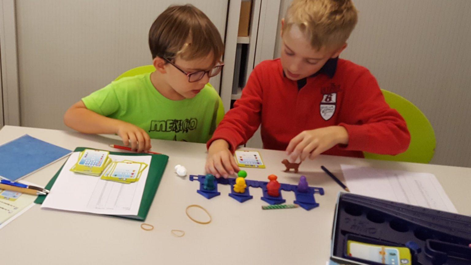 Maths En Jeu – Promotion De L'éducation Et Des Sciences serapportantà Jeux De Intelligence De Fille