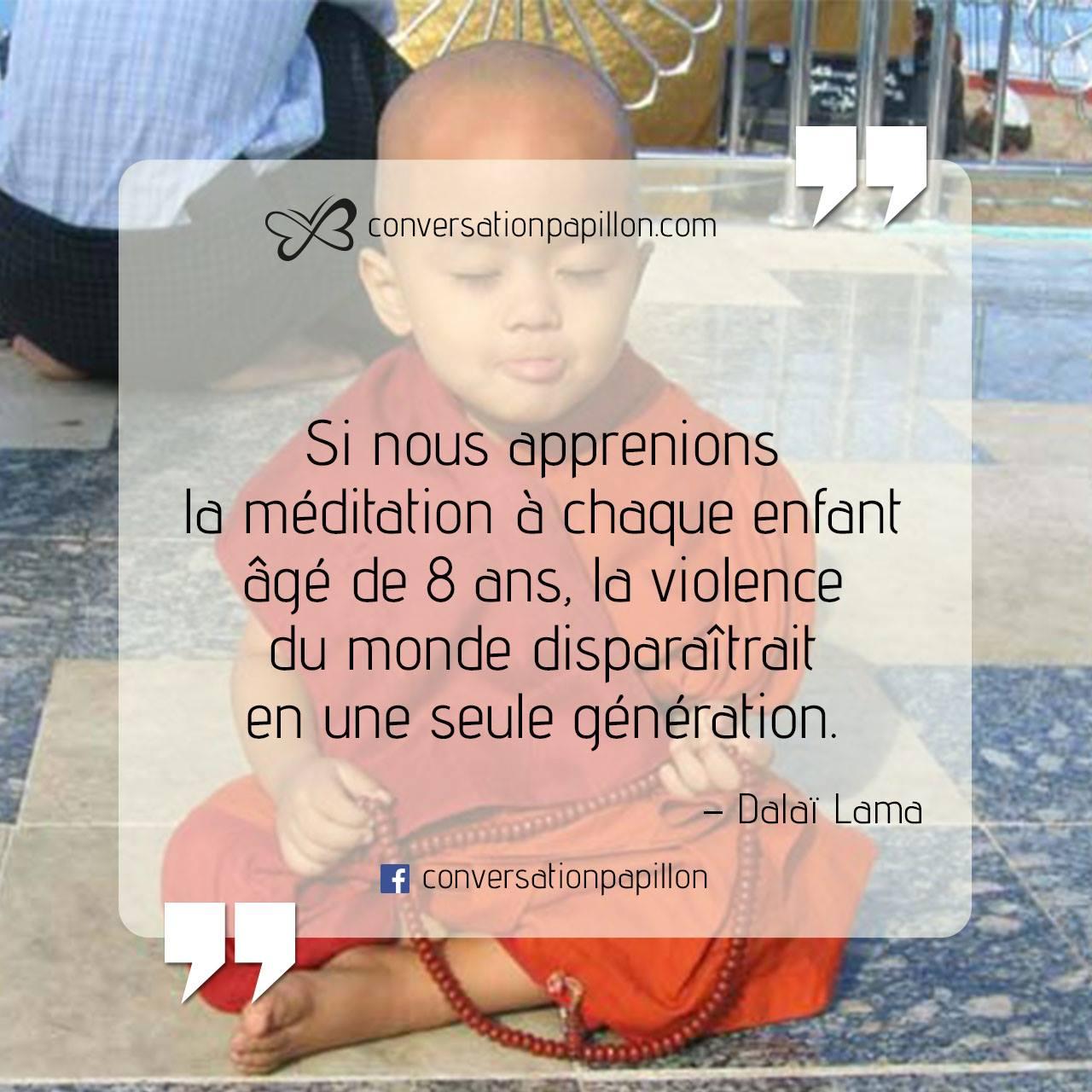 Méditation - Voyage Au Coeur De Soi intérieur La Grenouille Meditation