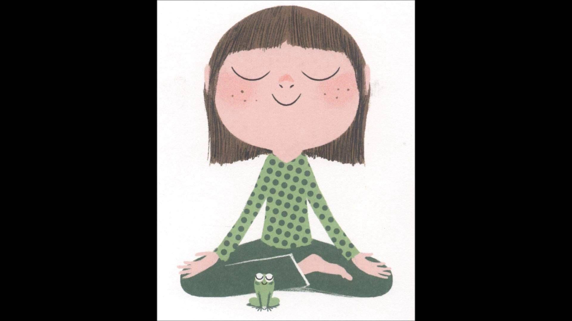 Méditer Comme Une Grenouille - Vers Le Sommeil | Relaxation concernant La Grenouille Meditation
