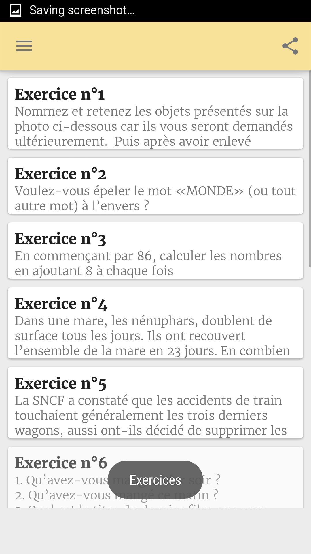 Mémoire Et Concentration Mentale For Android - Apk Download intérieur Jeux De Concentration À Imprimer