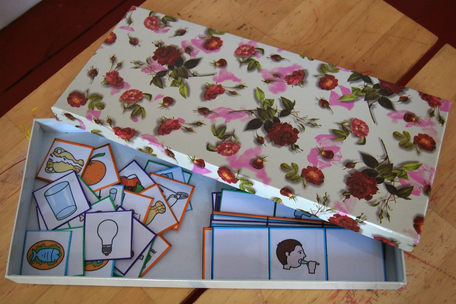 Merci Qui ? Merci Montessori !: Images Séquentielles tout Images Séquentielles Maternelle