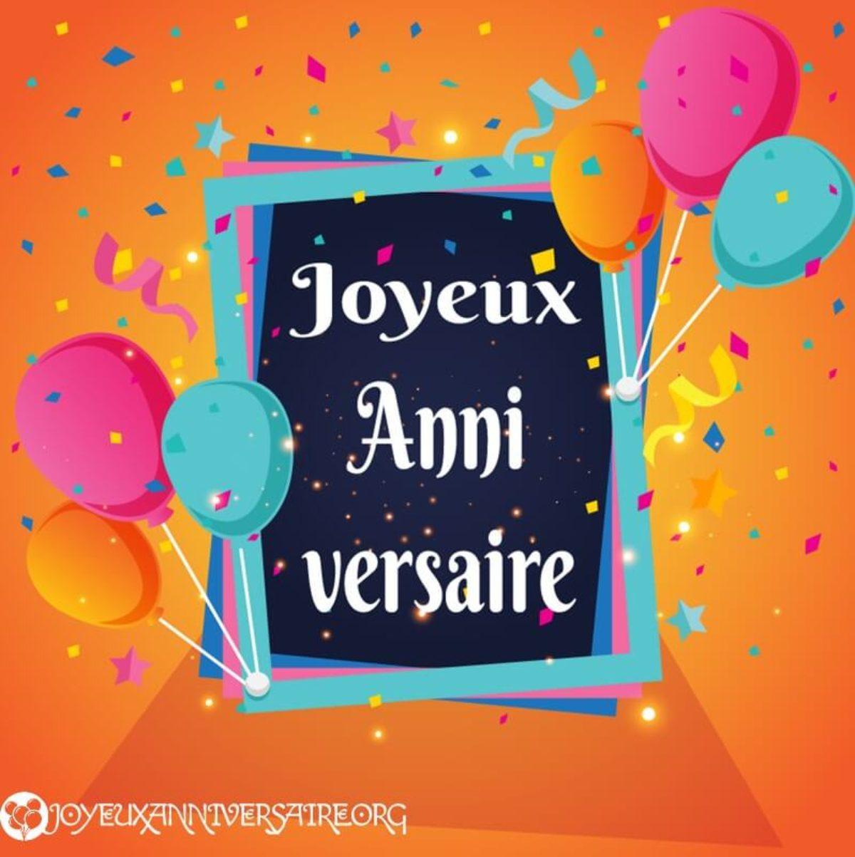Messages Texte D'anniversaire Carte Et Images Pour Beau Frère tout Bon Anniversaire Humour Video