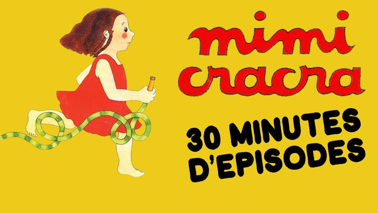 Mimi Cracra - Compilation 1 | 30Min D'épisodes En Hd | Mimi pour Dessin Animé De Trotro En Francais Gratuit