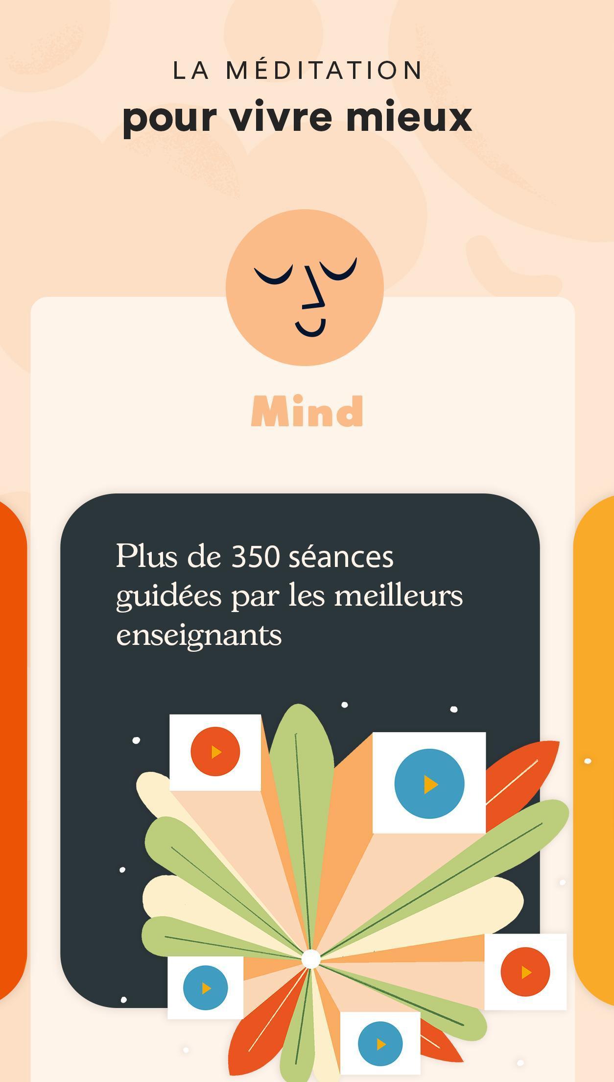Mind For Android - Apk Download destiné La Grenouille Meditation