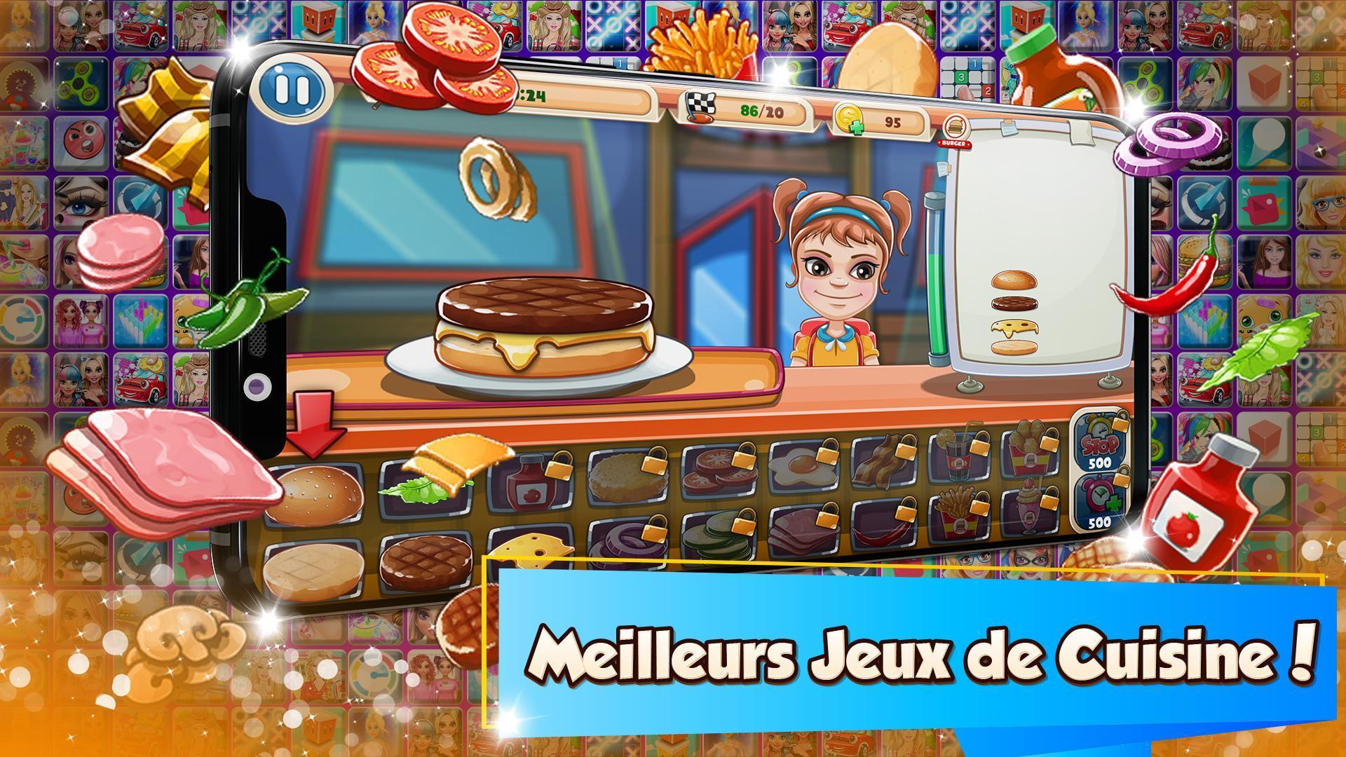 Minobi Jeux Pour Filles - Hors Ligne Gratuit Pour Android encequiconcerne Jeux En Ligne 8 Ans
