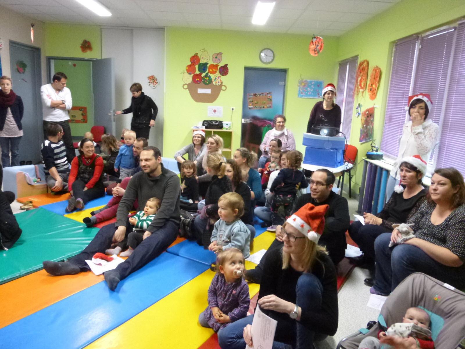 Mirebeau-Sur-Bèze | Mirebeau-Sur-Bèze : Fête De Noël Chez intérieur Caillou Fete Noel
