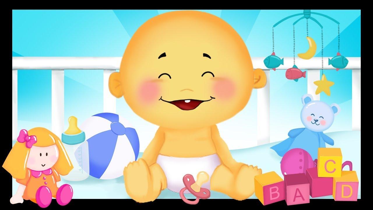 Mon Bébé - Comptines Et Chansons Pour Les Petits - Titounis concernant Chanson Pour Bebe 1 An