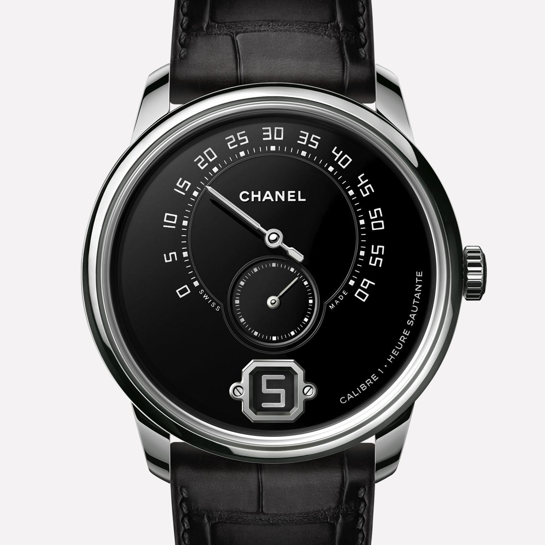 Monsieur De Chanel - Chanel | Chanel, Chanel Watch, Fashion Item pour Monsieur Le Montre