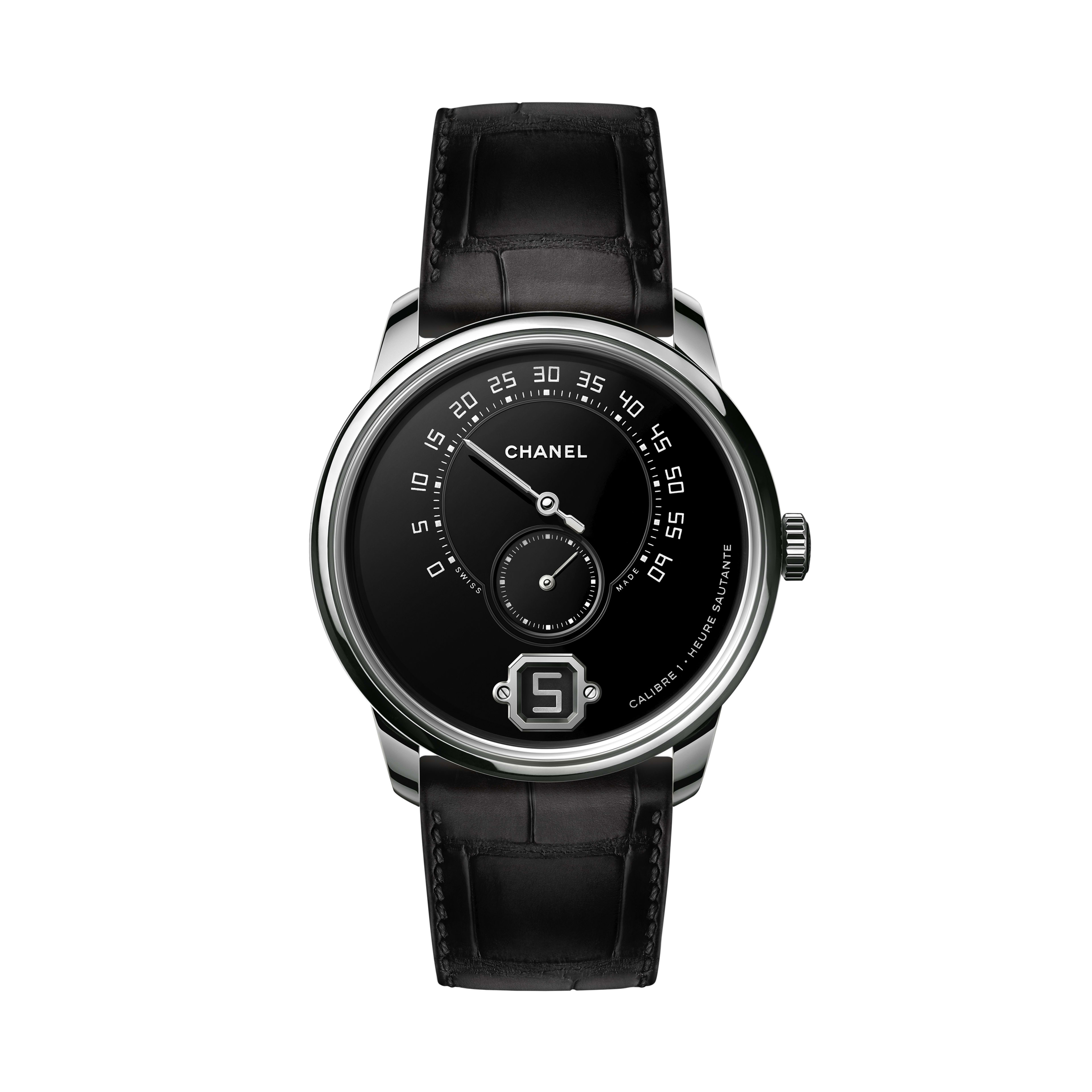 Montre Monsieur De Chanel - H5488 | Chanel pour Monsieur Le Montre