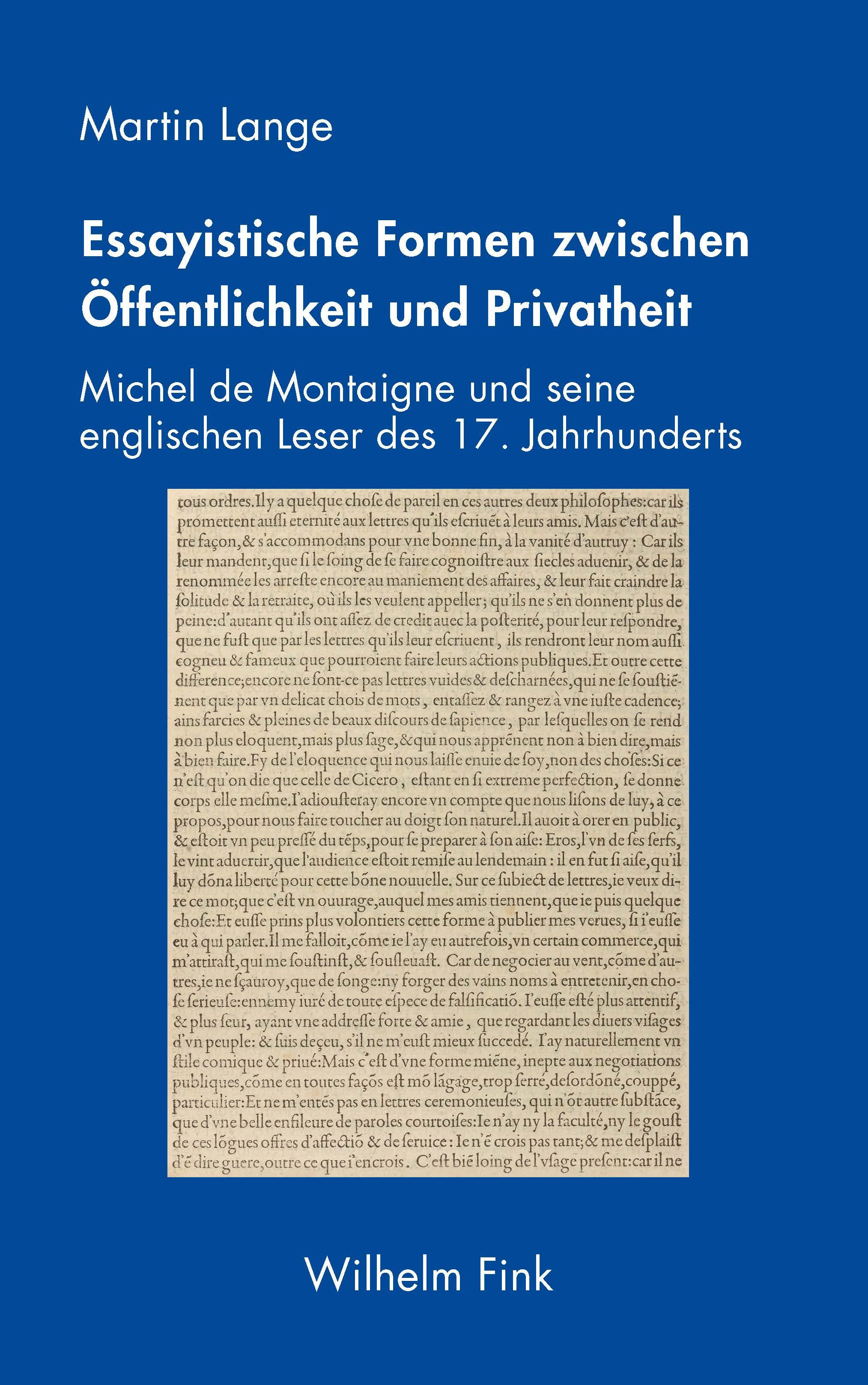 Moral Und Politik Bei Montaigne, Bacon Und Cornwallis In intérieur Police Script Ecole