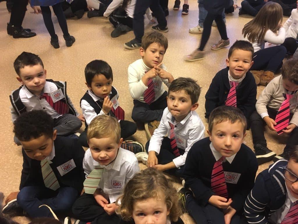 Ms/gs En Partance Pour L'angleterre – Blog De L'école à Frere Jacques Anglais