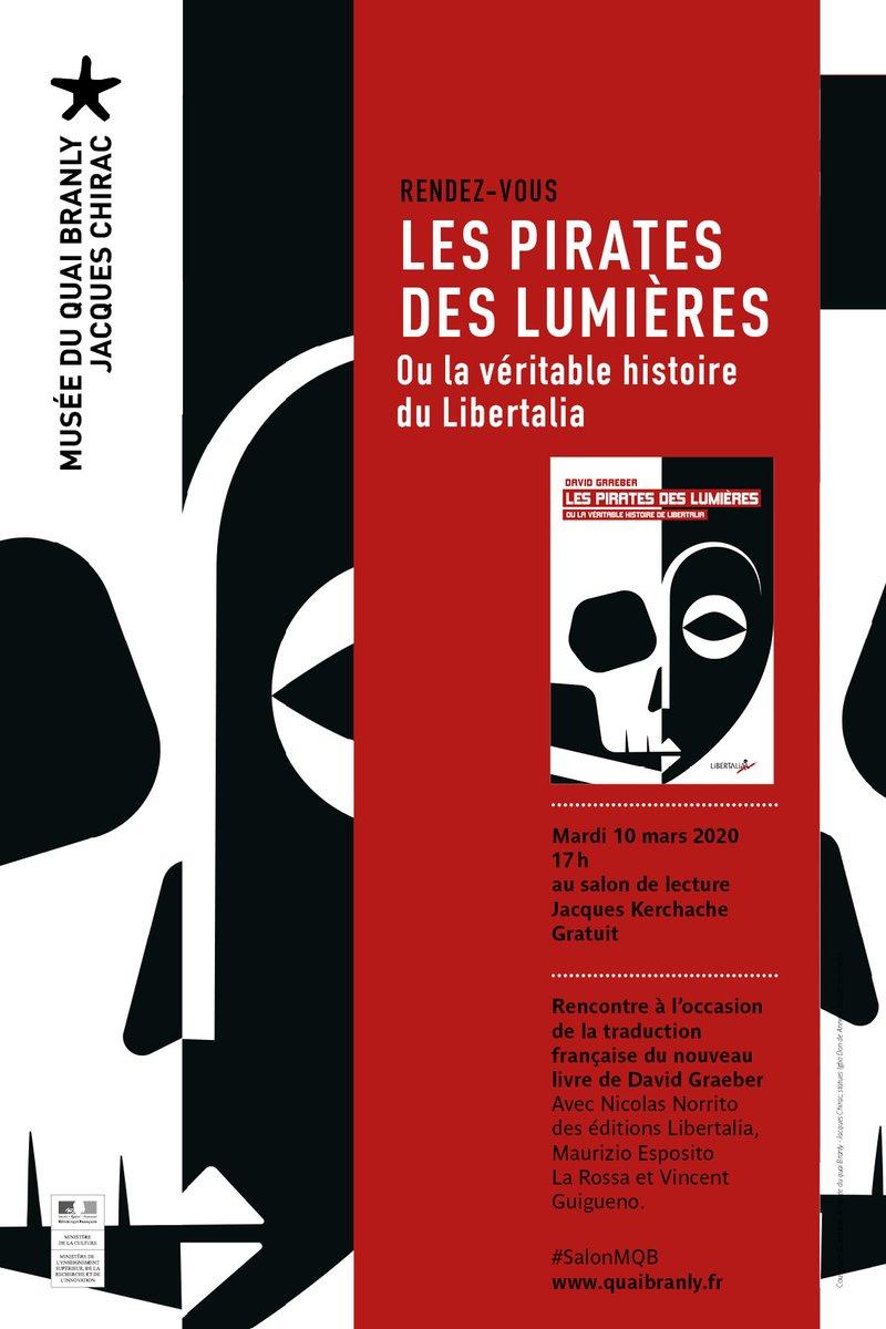 Musée Du Quai Branly - Jacques Chirac On Twitter à Histoires De Pirates Gratuit