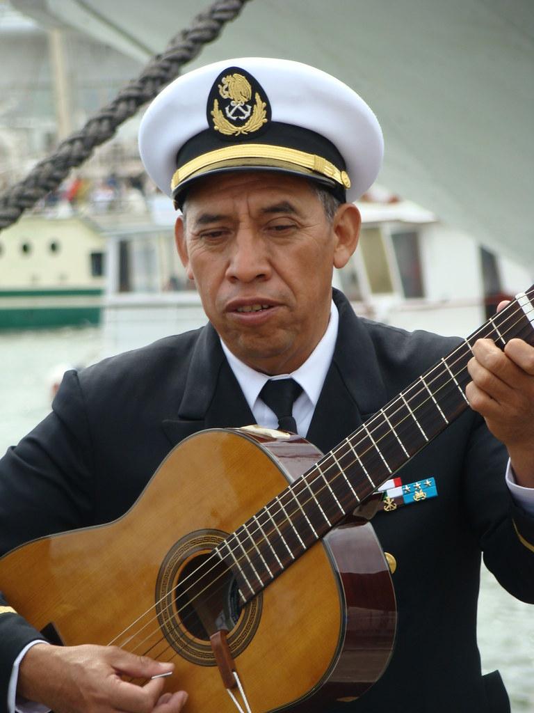 Musicien Mexicain | Armada 2008, Rouen. Quais Rive Droite Ba destiné Musicien Mexicain