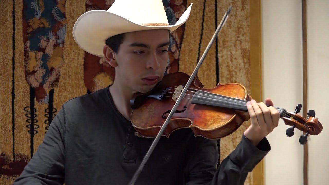 Musiciens Mexicains Chez Les Spiritains avec Musicien Mexicain