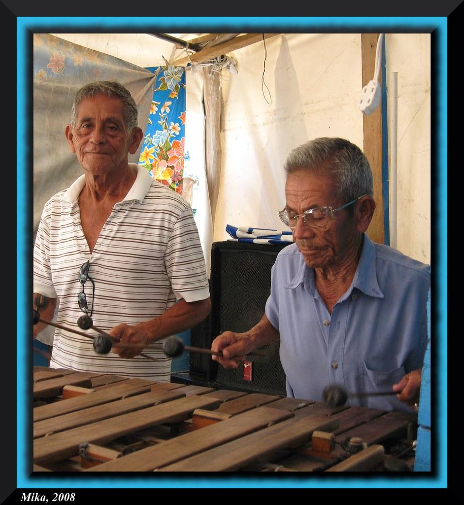 Musiciens Mexicains   Dominique Bernard   Flickr concernant Musicien Mexicain