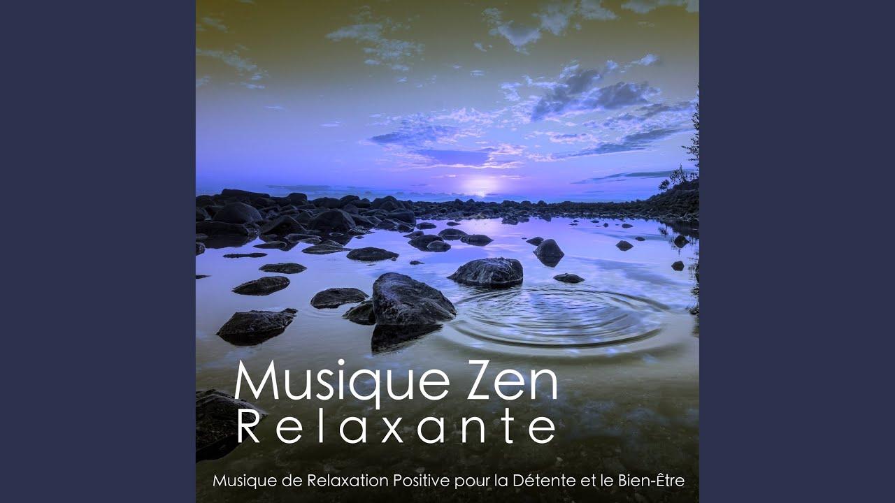 Musique Relaxante Et Yoga à Image Relaxante