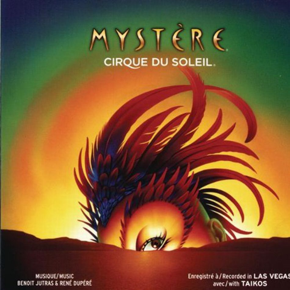 Mystere (Expanded Edition) - Cirque Du Soleil Mp3 Buy, Full destiné Musique Cirque Mp3