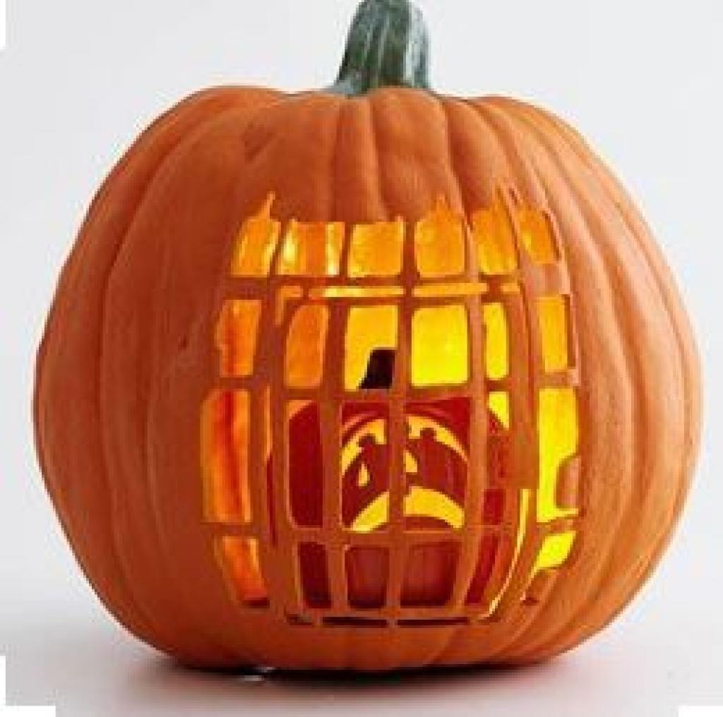 Ne Vous Contentez Pas De Creuser Des Triangles Dans Vos concernant Photo De Citrouille D Halloween