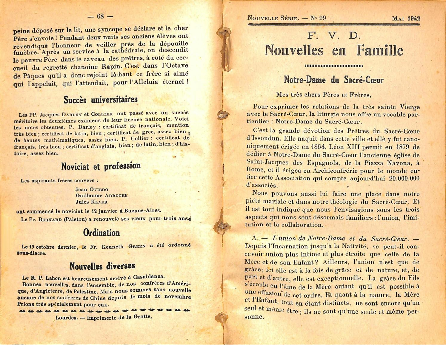 Nef Mai 1942 By Betagorà - Issuu à Frere Jacques Anglais