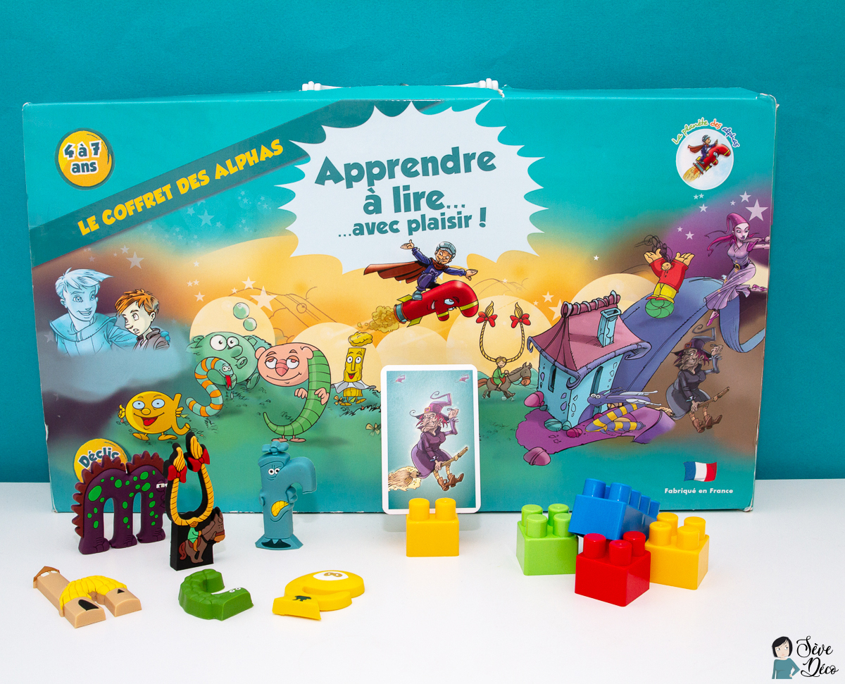 Notre Petit Jeu Pour Apprendre Les Sons Avec Les Alphas serapportantà Jeux De Lettres Enfants
