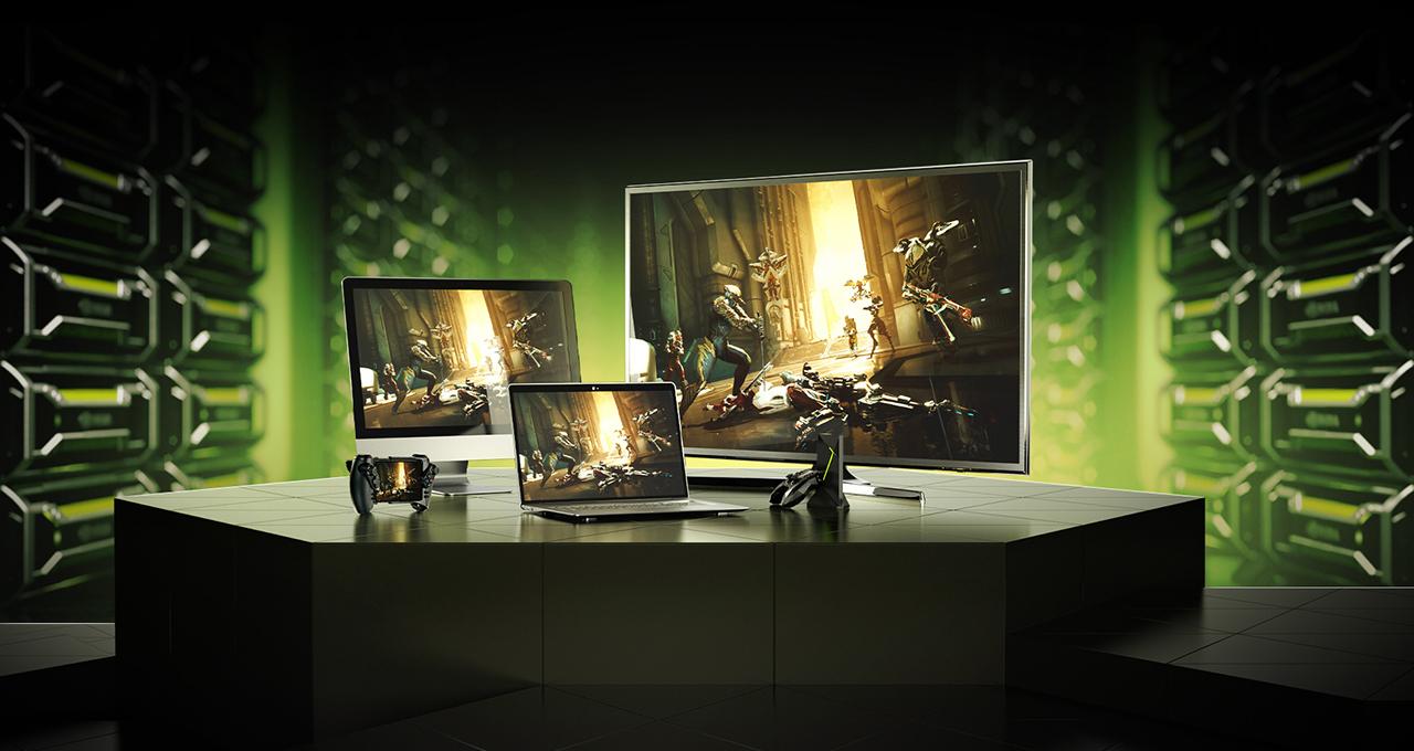 Nvidia Geforce Now Est Officiellement Lancé : Vos Jeux Pc serapportantà Jeux De Puissance 4 Gratuit