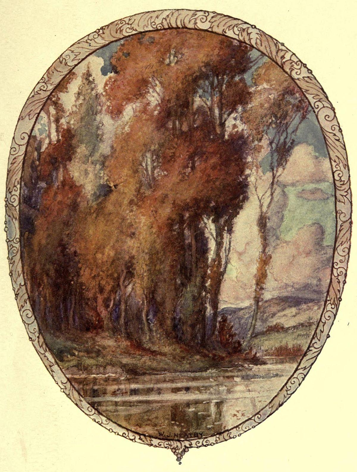 Ode À L'automne — Wikipédia à Caractéristiques De L Automne
