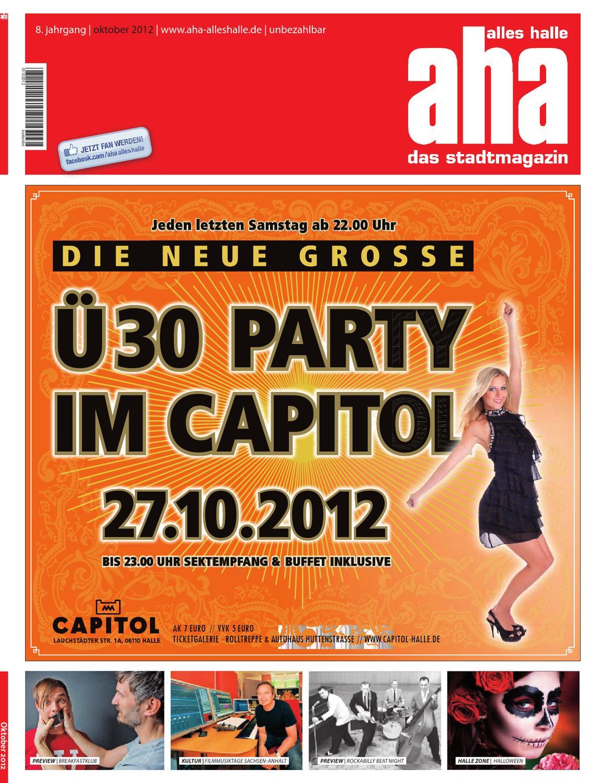 Oktober 2012   Aha - Alles Halle By Mediengruppe avec Musique Cirque Mp3