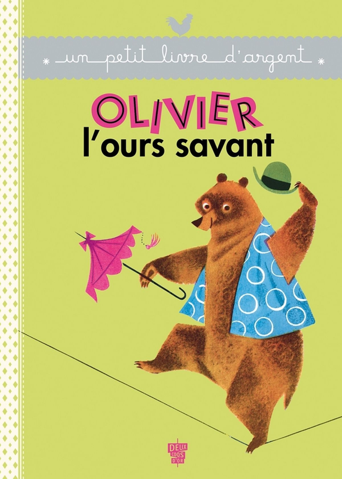 Olivier L'ours Savant Ebook By Collectif - Rakuten Kobo tout Ours Savant