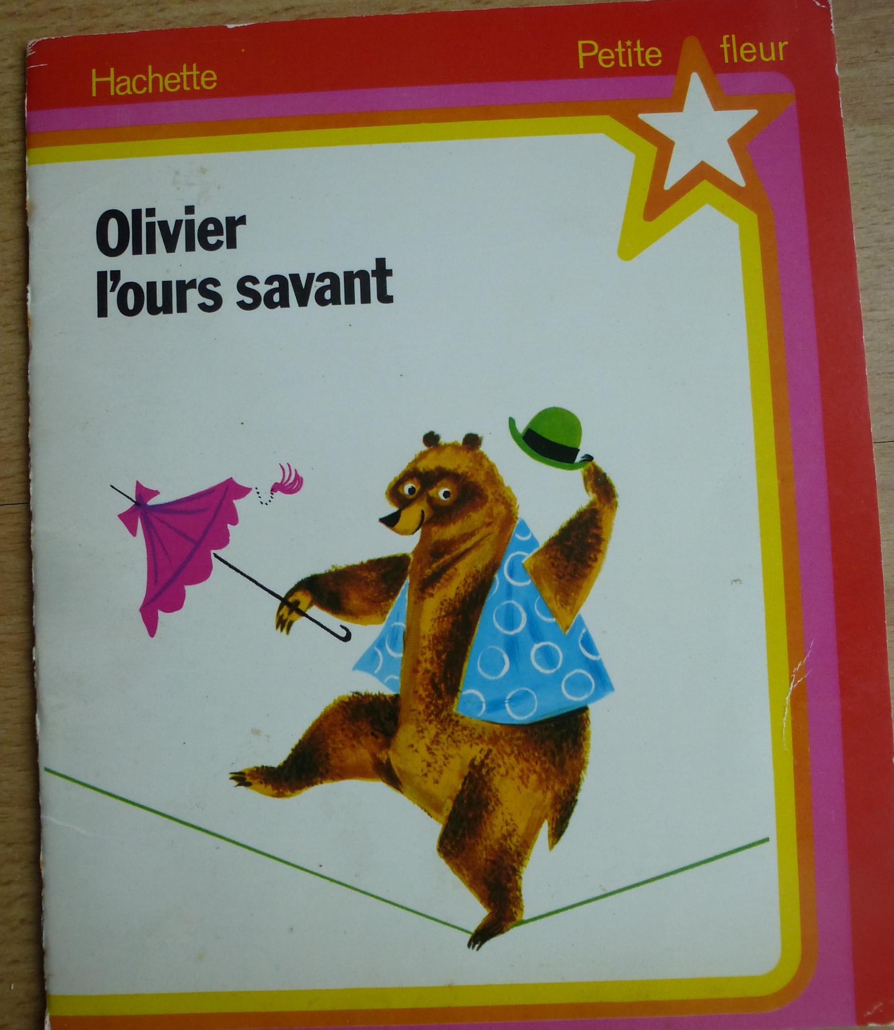 Olivier L'ours Savant - Les Collections De Carimeli serapportantà Ours Savant