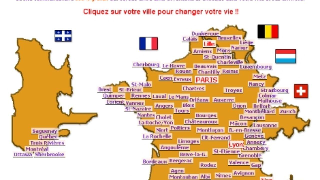 Onvasortir : Réseau Virtuel Pour Sorties Réelles avec On Va Sortir La Rochelle