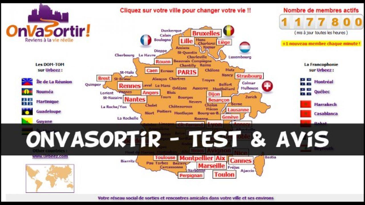 Onvasortir - Test & Avis (Ovs) concernant On Va Sortir La Rochelle
