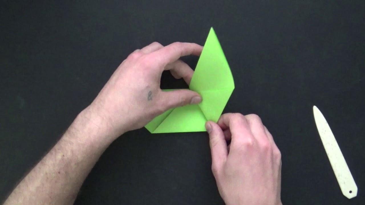 Origami - Chauve-Souris concernant Origami Chauve Souris