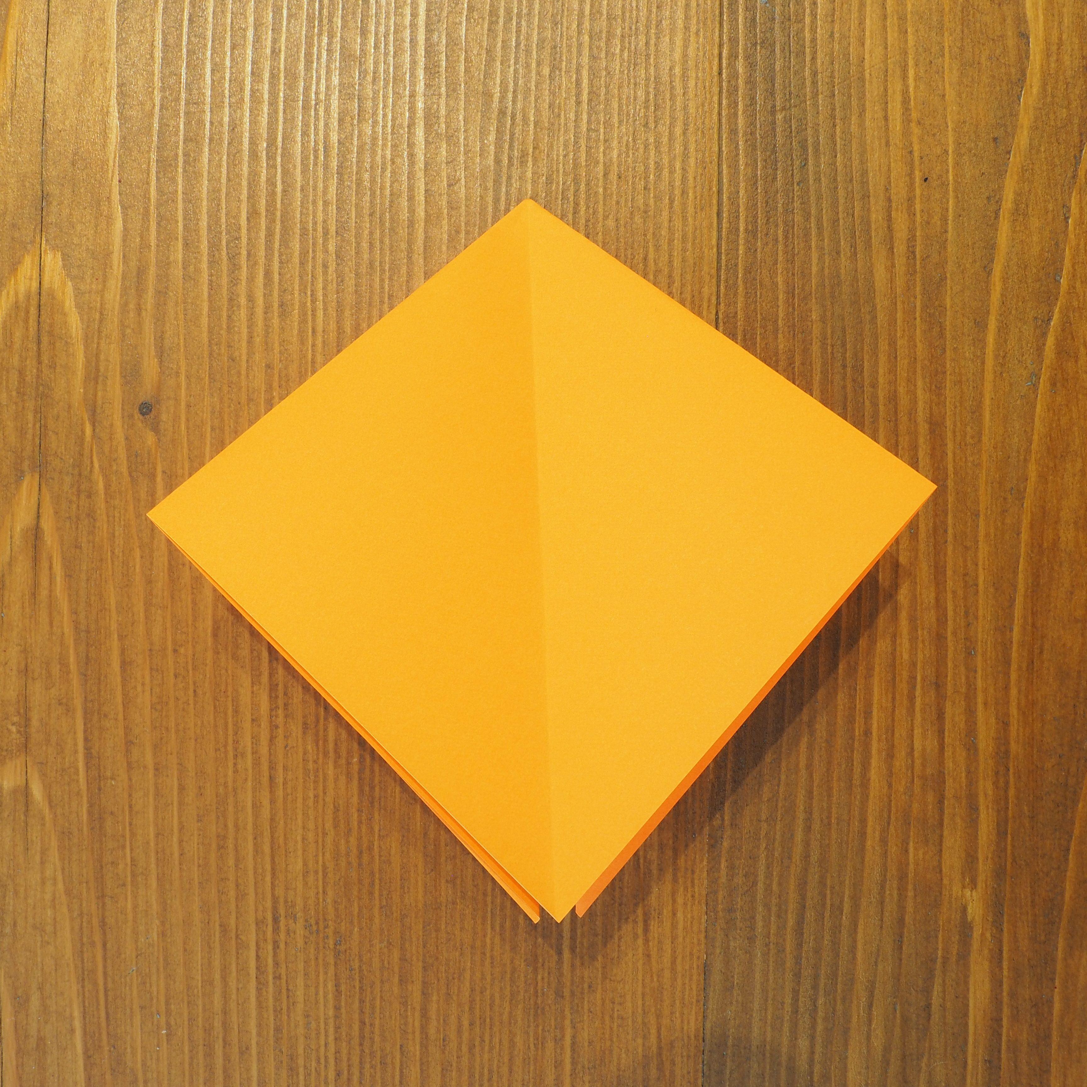 Origami Facile : La Fleur De Lys - Un Bouquet À Offrir À Qui serapportantà Origami Rose Facile A Faire