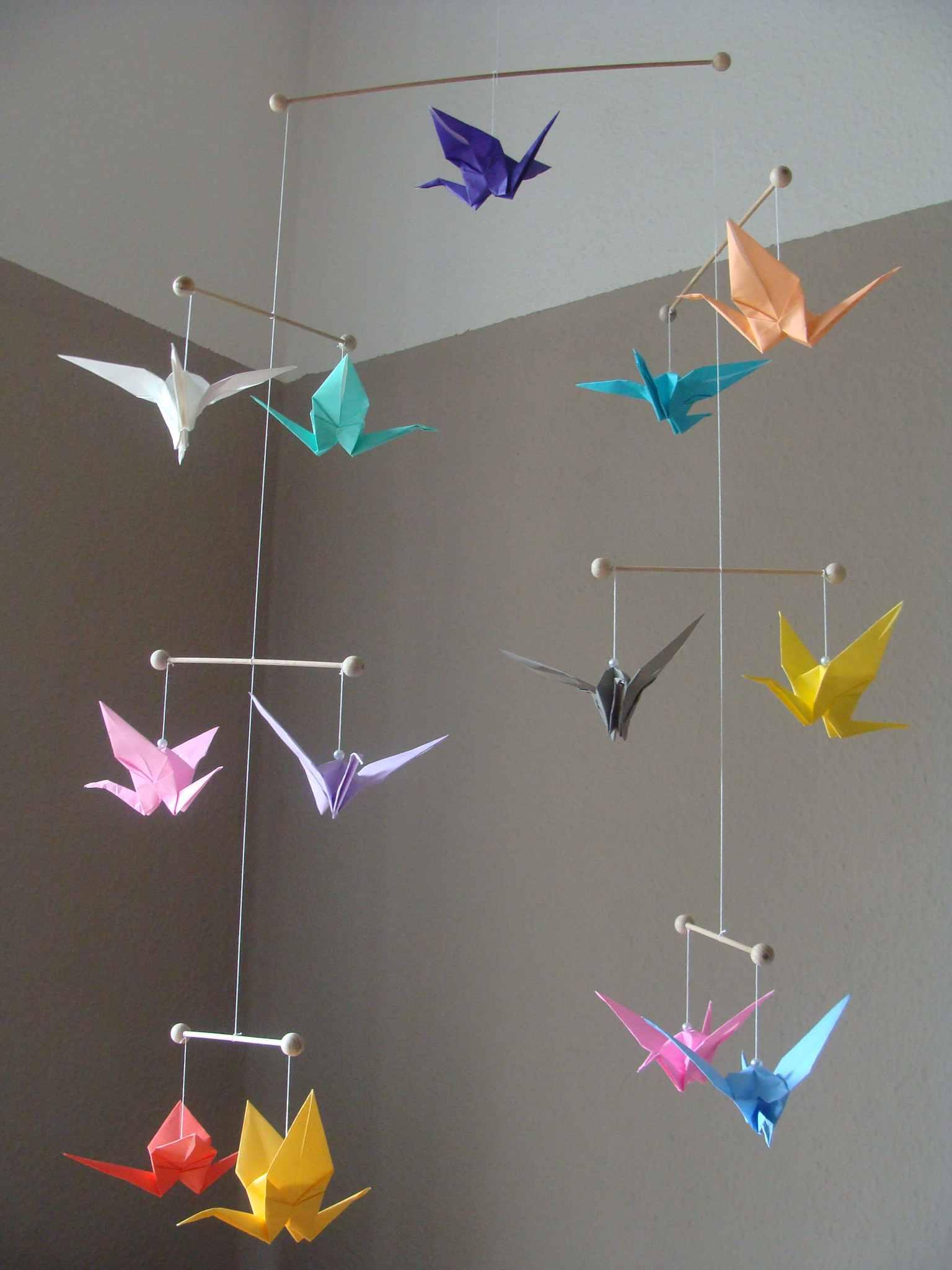 Origami Facile : L'art De Plier Le Papier Pour Débutants avec Origami Rose Facile A Faire