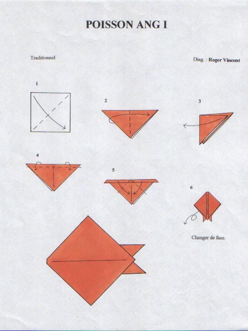 Origami Pliage | Origami Facile, Origami, Origami Simple pour Origami Facile A Faire En Français