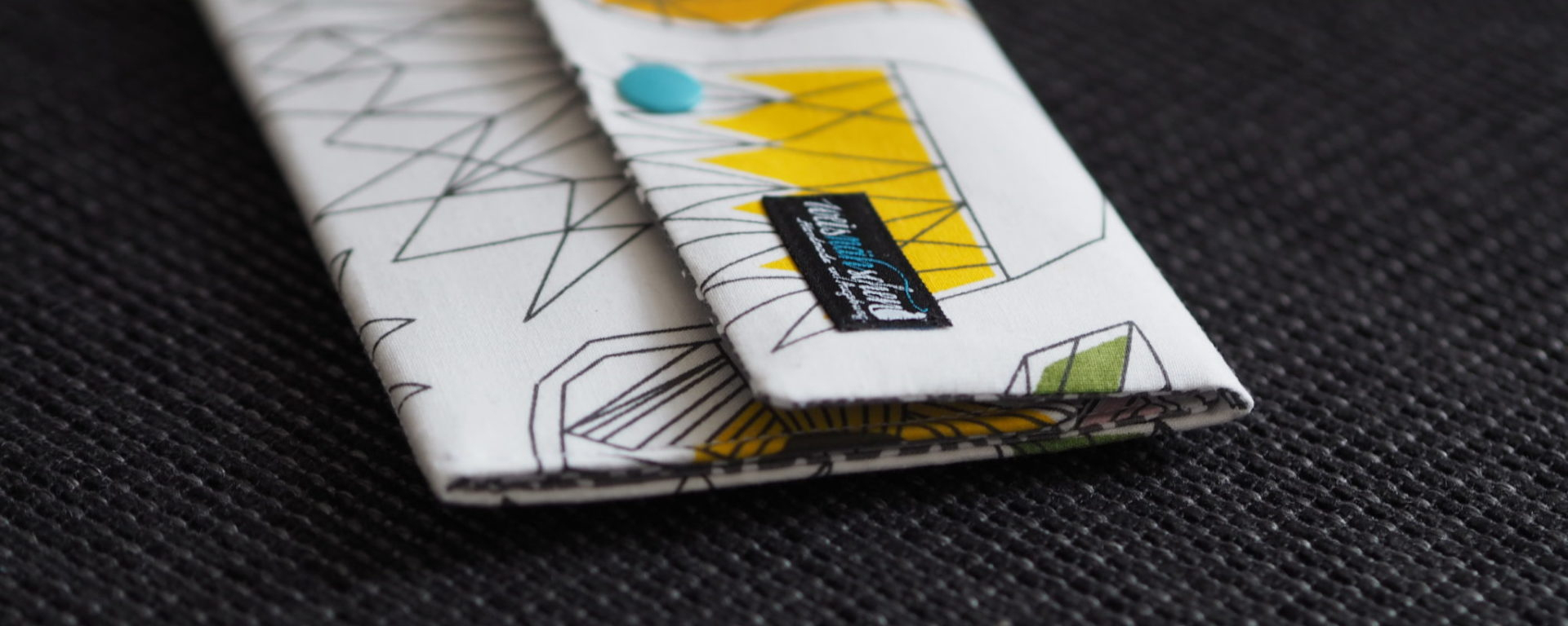 Origami Pouch | Weisnähschen destiné Origami Canard