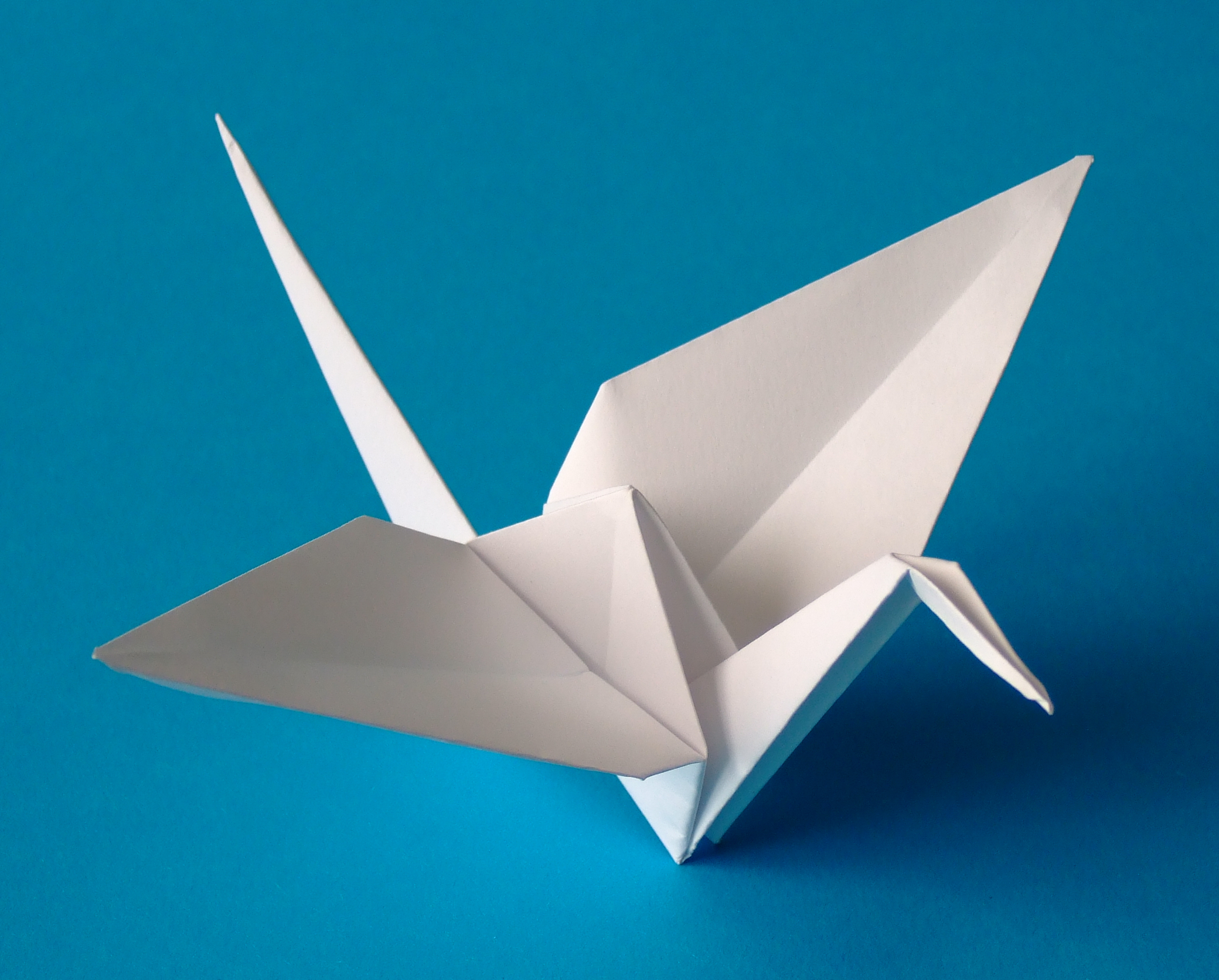 Origami — Wikipédia avec Origami Facile A Faire En Français