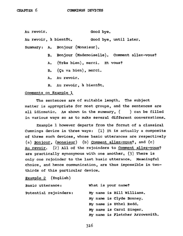 Page:adapting And Writing Language Lessons.pdf/333 à Bonjour Monsieur Comment Ca Va