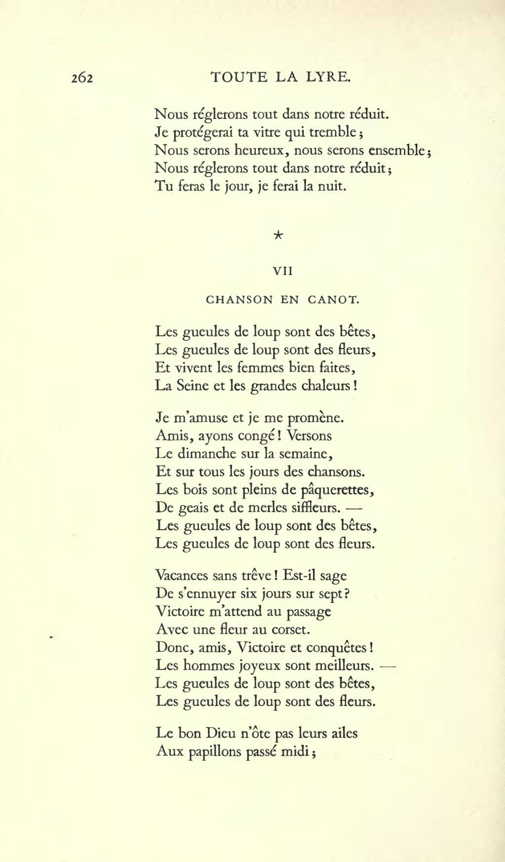 Page:hugo - Œuvres Complètes, Impr. Nat., Poésie, Tome Xiii tout Poésie Vive Les Vacances