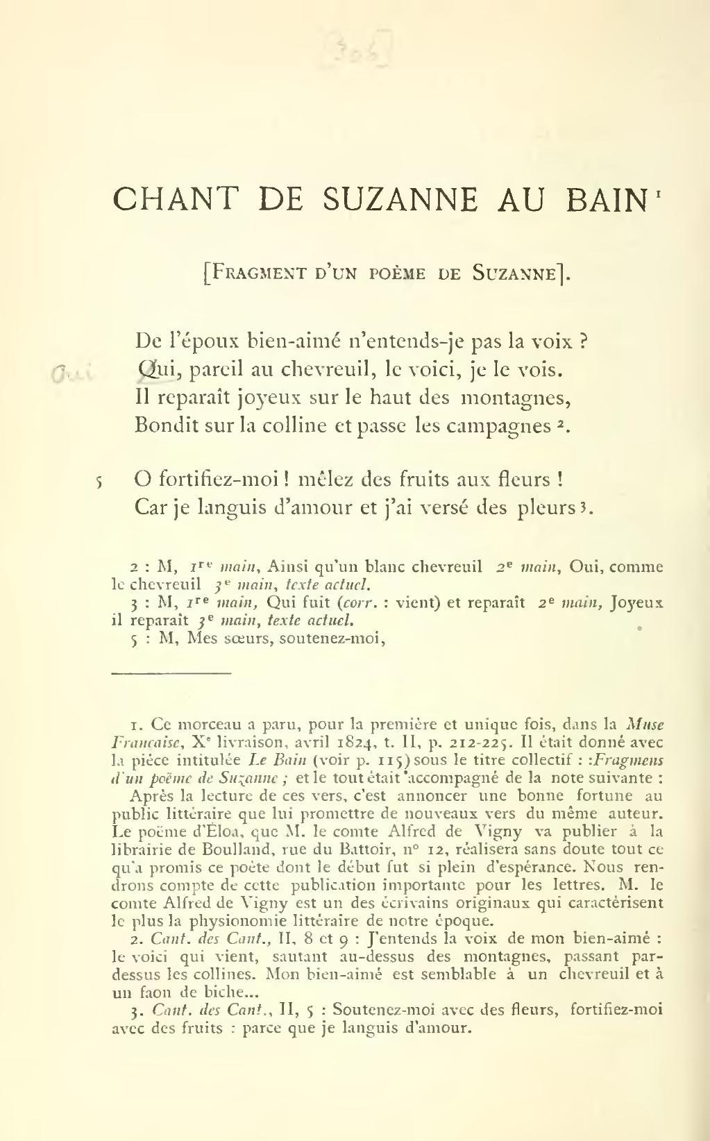Page:vigny - Poèmes Antiques Et Modernes, Éd. Estève, 1914 pour Poeme Les Fleurs