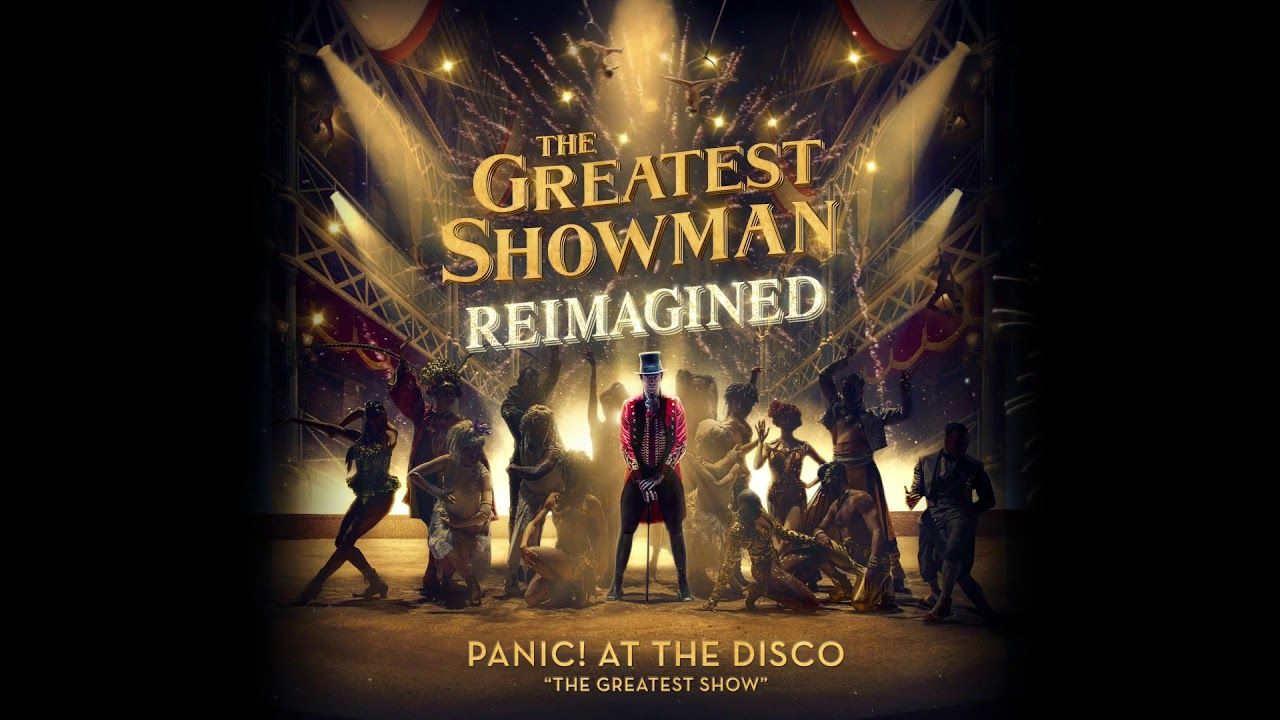 Panic! At The Disco - The Greatest Show [From The Greatest encequiconcerne Musique Cirque Mp3